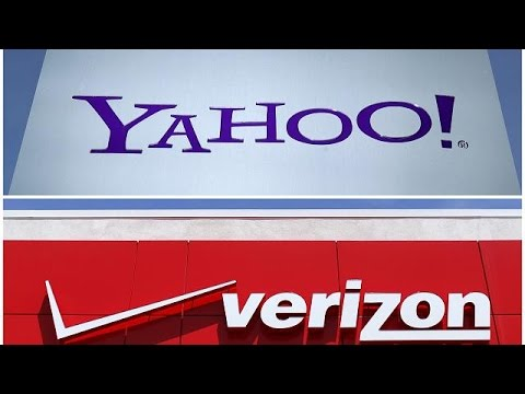 ABD'li telekomünikasyon devi Verizon Yahoo'yu satın aldı - economy