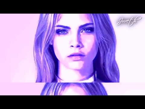 Kendall Jenner and Cara Delevingne ● Get Fresh with you