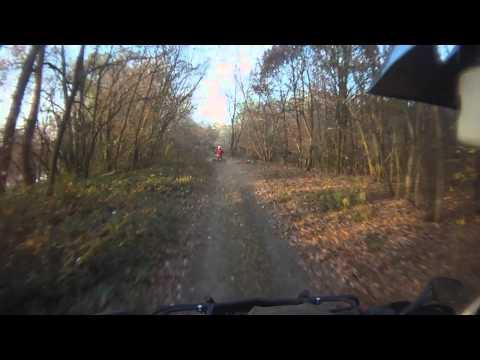 ATV Quad Levice a okolie, Vyšné