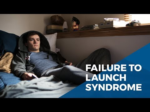 Failure to Launch Syndrome