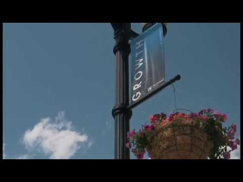 Get to know Penn State Altoona's Downtown Campus
