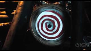 Saw 3D - New Movie Trailer