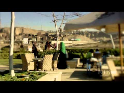 PBS Design e2 - Part 1of6, A Garden in Cairo.avi