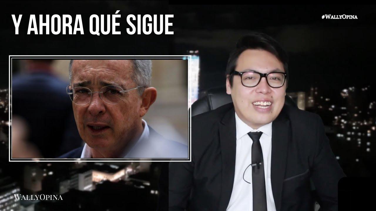 Se cae Uribe, ¿Qué sigue?