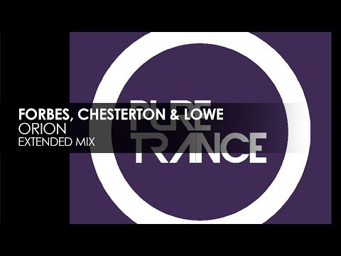 Forbes, Chesterton & Lowe - Orion