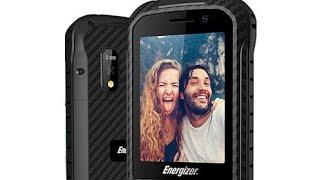 Energizer Hardcase H280S/Tough Phone/Full Specs & Price