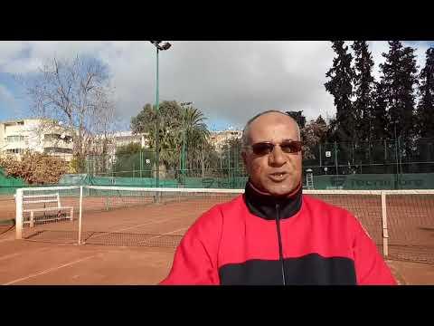 Sporting club fassi - ذكريات حنا العربي