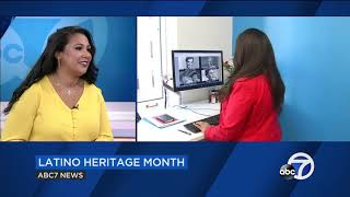 Latino Community Foundation CEO talks investing in community, youth voting
