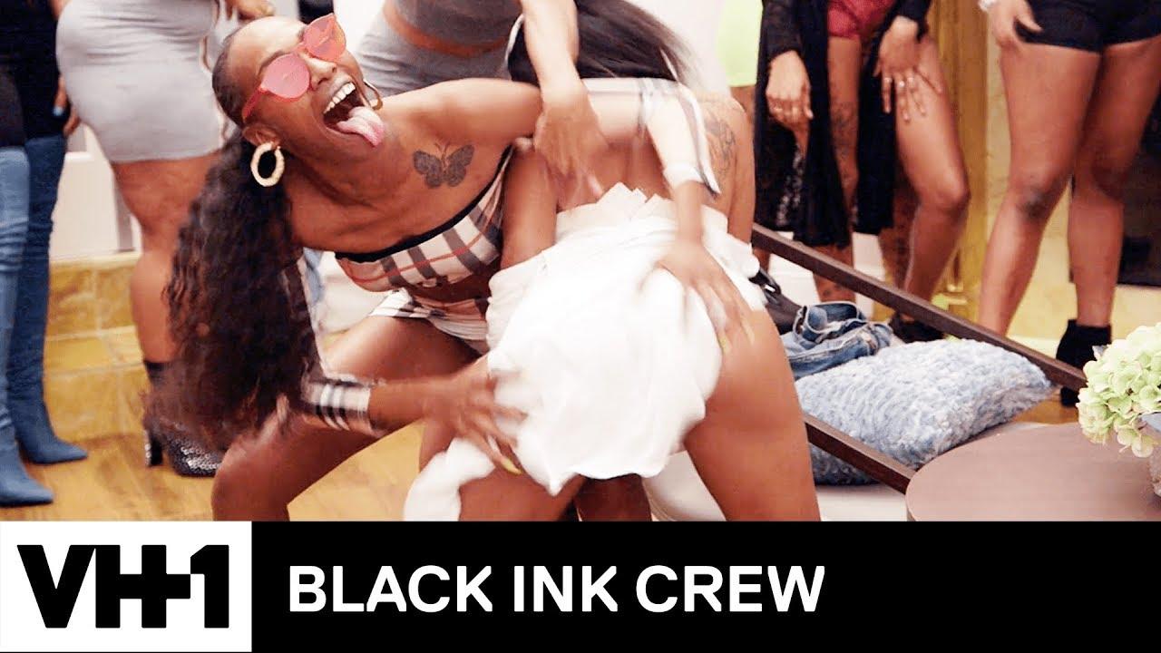 Download Sky Tries to Cleanse Ceaser's Soul 'Sneak Peek'   Black Ink Crew