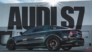 Audi S6 / S7 ECU Tuning Gains