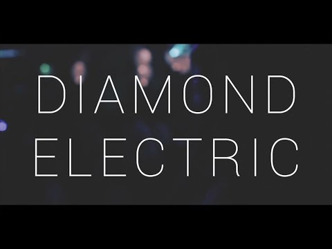 Diamond Electric NYE // Murmur Nightclub, Calgary 2015