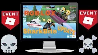 [ATLANTIS EVENT] SHARKBITE! [ROBLOX ATLANTIS EVENT]