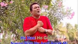 HU BOAN PE HO TU BULAN -ARVINDO SIMATUPANG -THE BEST CMD RECORD Mp3
