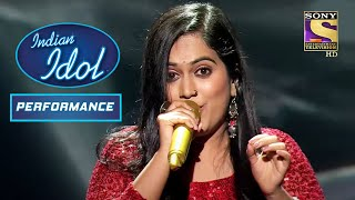 "Download Sayli ने दिया दिल छू जाने वाला Performance ""Jawani Janeman"" पे   Indian Idol Season 12"