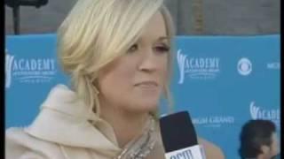 MackTakMart.com   Carrie Underwood in Jovani