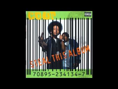the coup - piss on your grave