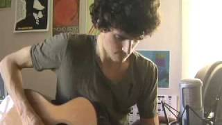 """You Give Me Something"" James Morrison Cover by Alex Cornell"