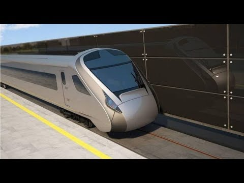 Engine-less High Speed: 160 kmph Train-18 to be on track in June, Train-20 in 2020