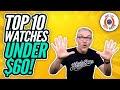 Best Minimalist Watch Under £100 Battle! - Timex Fairfield ...