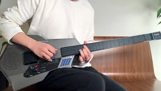 How Can I Play This? Digital Guitar
