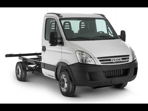 teste do iveco daily youtube. Black Bedroom Furniture Sets. Home Design Ideas