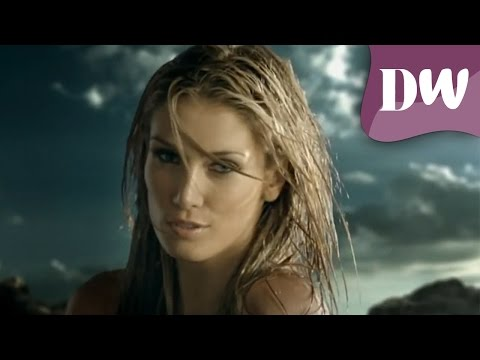 Delta Goodrem - Believe Again (Official Music Video)
