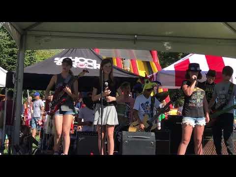 Issaquah Highlands Day 2017