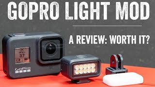 Gopro Light Mod for HERO 8 GoPro ALTSC-001 GARANSI RESMI