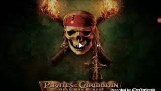 sigla pirati dei caraibi la maledizione del forziere fantasma (jack sparrow)
