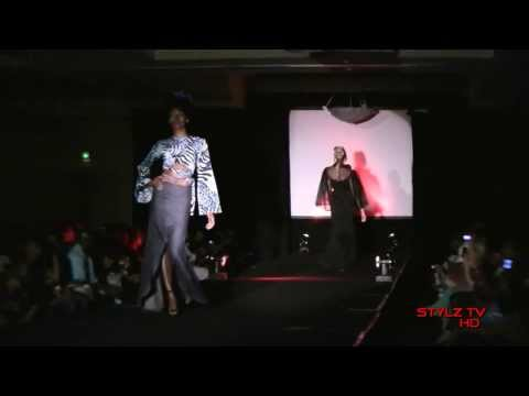 GottItGirls Fashion With A Purpose 2009 pt  1