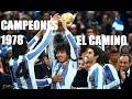 mundial 1978 argentina campeon
