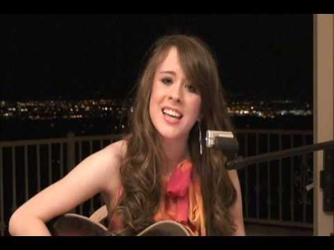 Love Story – Taylor Swift (Acoustic) – Tiffany Jo Allen Cover