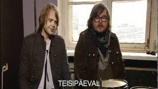 Pilvikud - Naer @ Eesti TOP 7_ID