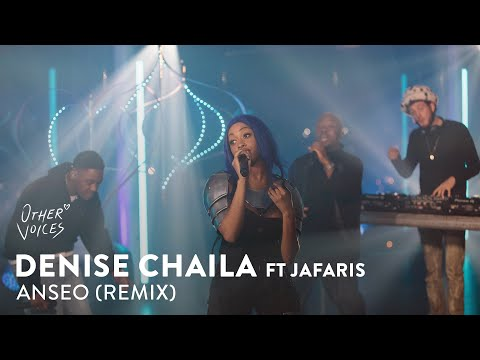 Denise Chaila ft Jafaris - Anseo (Remix) | Other Voices: Home on YouTube