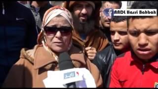 سكان الجلفة يطالبون بحقهم في السكنات الإجتماعية
