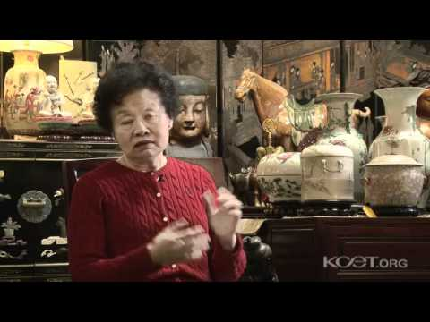 THE JADE TREE - A Typical Chinese Antique Shop