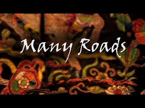 Many Roads: Stories of the Chinese on the Goldfields of Victoria