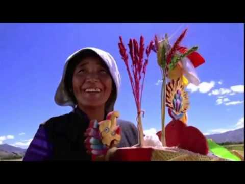 Tibet 1 - Sonam Tenzin Rinpoche