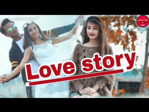 Love Story New Sambalpuri Full Hd Video Starring -KRISHNA & SANDHYA Singer-Tinku & Lipsha