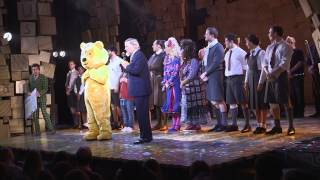Matilda The Musical | BBC Children in Need Gala Performance