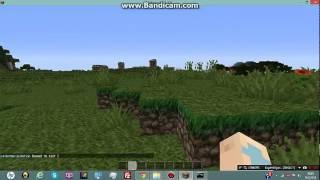 Minecraft 1.7.2/1.7.5 Bending Türkçe Plugin Tanıtımı #4 -- Avatar Plugini Thumbnail