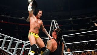 10 Fascinating WWE SummerSlam 2009 Facts