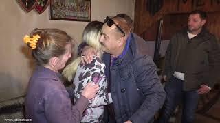 Jetimat E Ballkanit Familja 3 Anetareshe E Marijan Bibaj Nga Gjakova Behet Me Shtepi Te Re