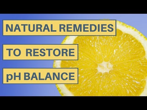 natural-remedies-to-restore-ph-balance---causes-and-treatment-for-acidosis