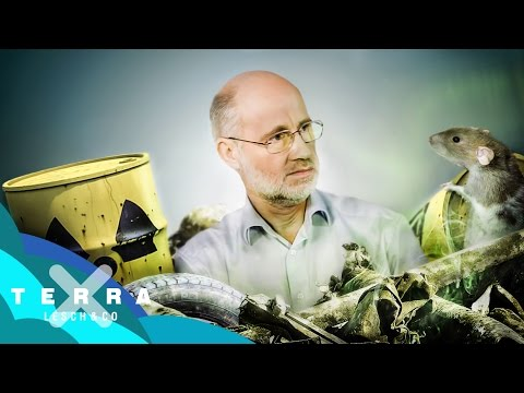 What to do with nuclear waste? | Harald Lesch