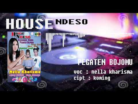 HOUSE NDESO_PEGATEN BOJOMU(official audio)