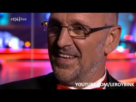 Martin Hurkens  Con Te Partiro Halve Finale Holland's Got Talent 3092010