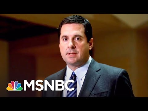 "Devin Nunes Challenger: He Is ""Donald Trump's Stooge""  The Beat With Ari Melber  MSNBC"