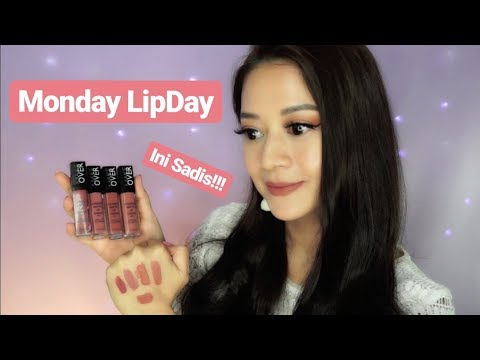 make-over-intense-matte-lip-cream-4-warna-baru-||-monday-lipday