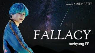 [BTS Taehyung FF] ''Safsata' Bölüm 15 || Ramada, FF